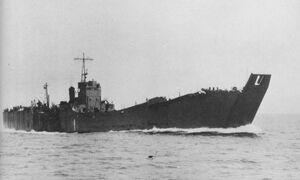 No.101-class landing shipreal