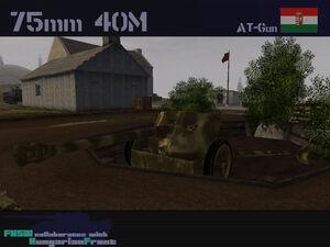75mm 40M