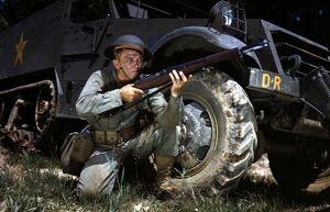 M1 Garand Real