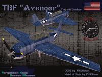 TBF Avenger