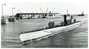 U-96 germany