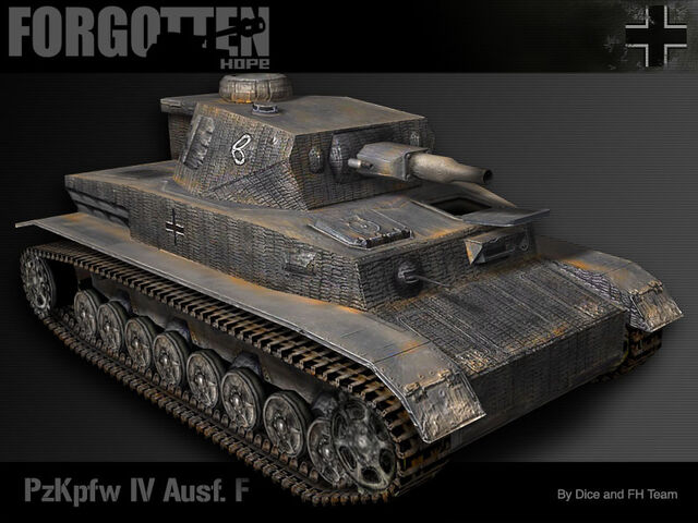 File:Panzer IV Ausf. F1.jpg