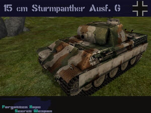 Sturmpanther