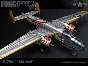 B-25A