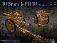 105mm leFH18