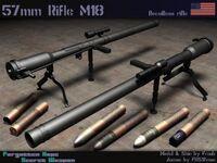 M18rifle