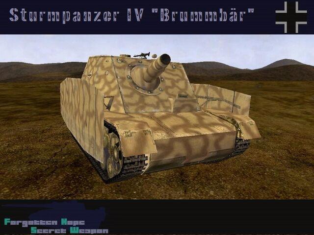 File:Sturmpanzer IV Brummbär.jpg