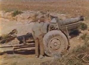 155mm M1917A4