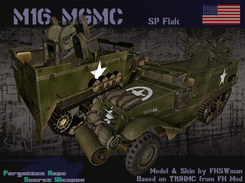 m16 mgmc forgotten hope secret weapon wiki fandom