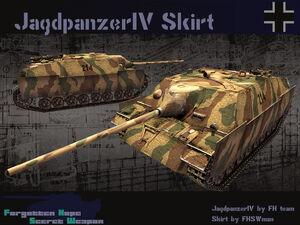 JagdpanzerIV70