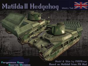 Matilda2Hedgehog (1)