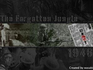 The Forgotten Jungle
