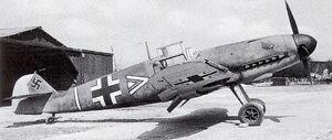 Bf-109f4real