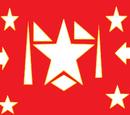 Vlag van de Republiek der Gaarden
