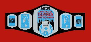 NCW Television Championship