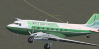 Emerald Harbor Air