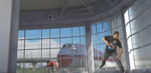 Plane 360