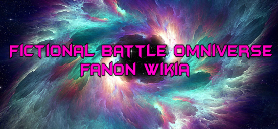 Fictional Battle Omnieverse Fanon Cover