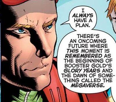 DC Comics Megaverse Statement