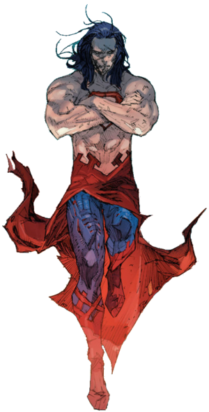 H'el DC Comics