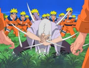 Kekkei Genkai Naruto