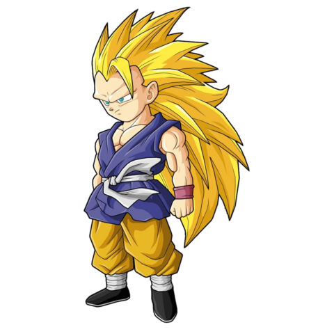 File:Goku Super Saiyan 3 Dragon Ball GT.png