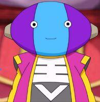 Omni-King Dragon Ball