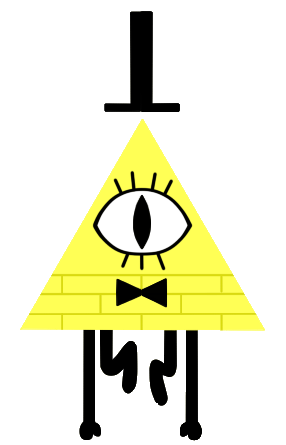 File:Bill Cipher Gravity Falls.png