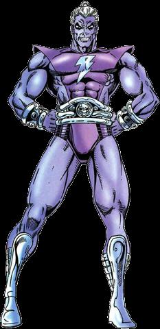 Magus Marvel Comics
