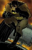 Batman Earth-31 DC Comics