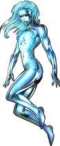 Kosmos Marvel Comics