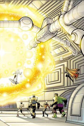 File:Heart of the universe Marvel Comics.jpg