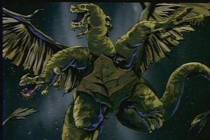 Dragon God Project A-ko