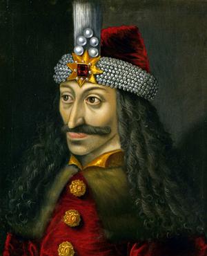 Vlad Dracula III