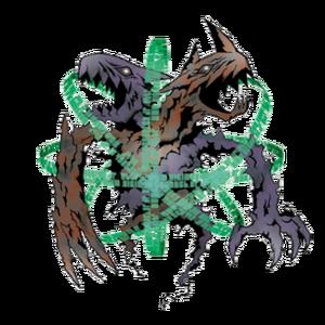ZeedMillenniummon Digimon