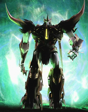 Predaking Transformers Prime