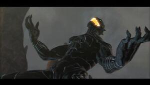 Wrath Asura