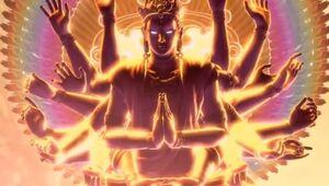 Deity Embodiment