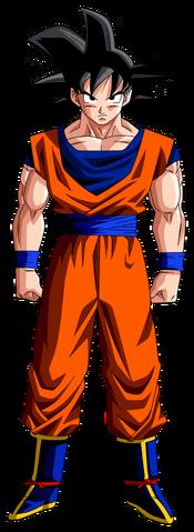 File:Goku Dragon Ball Z.png
