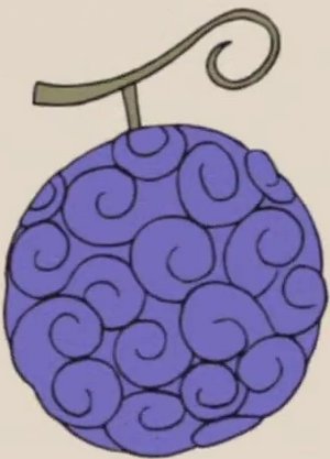 Gomu Gomu no Mi One Piece