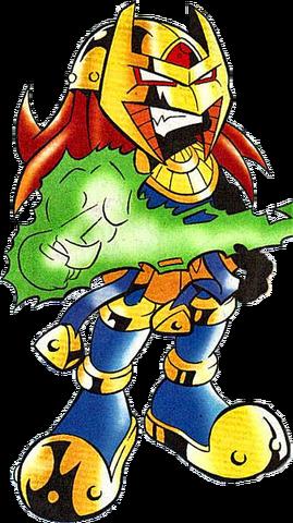 File:Knuckles Enerjak Archie Sonic Comics.png