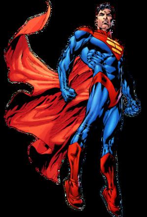 Superman One Million DC Comics