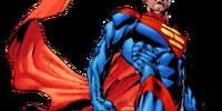 Superman (One Million)