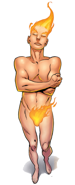 Ifrit God is Dead