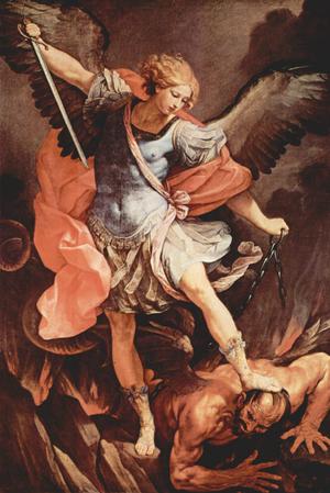 Michael Archangel Bible