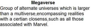 Megaverse
