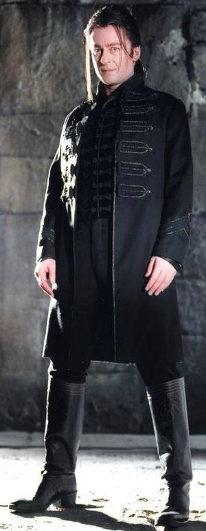 Count Vladislaus Dracula Van Helsing