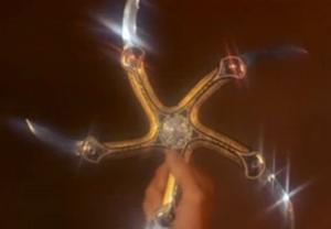 The Krull Glaive