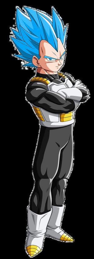 Super Saiyan God Super Saiyan Vegeta Dragon Ball Super