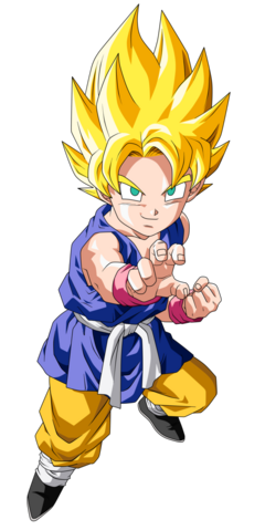 File:Goku Super Saiyan Dragon Ball GT.png